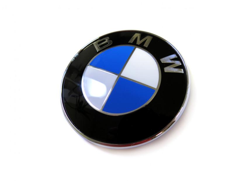 Оригинална емблема BMW за заден капак за BMW Е31/ Е53/ Е65/ Е66/ Е67/ Z3 3