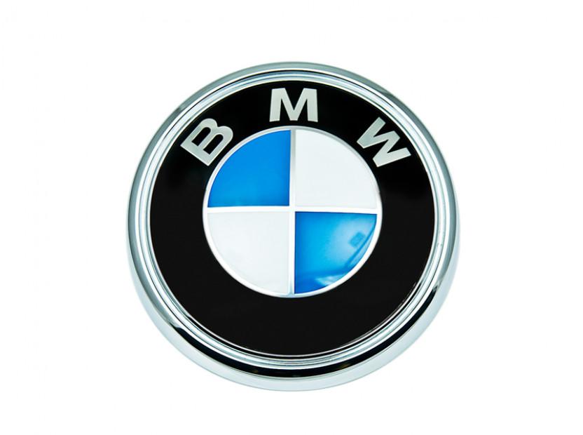 Емблема BMW за заден капак за BMW серия Х3 Е83 /ОРИГИНАЛНА/