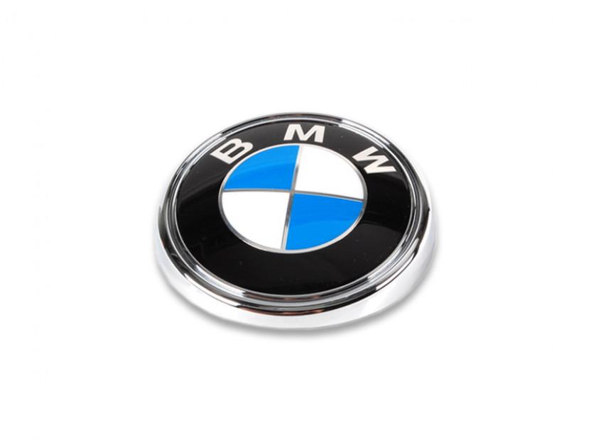 Емблема BMW за заден капак за BMW серия Х3 Е83 /ОРИГИНАЛНА/ 2