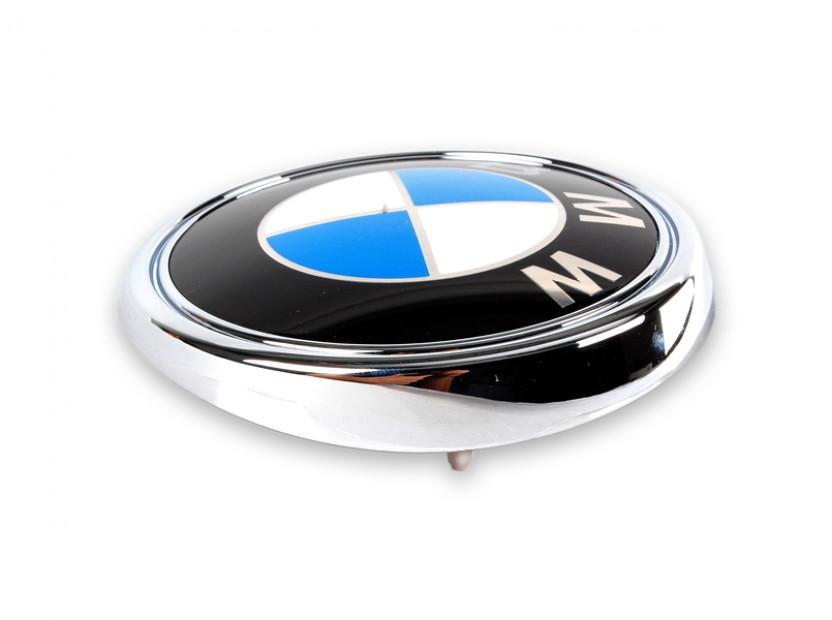 Емблема BMW за заден капак за BMW серия Х3 Е83 /ОРИГИНАЛНА/ 3