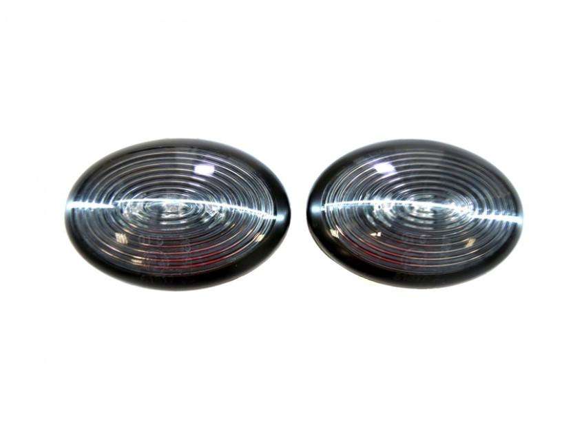 Тунинг LED мигачи за MINI COOPER R56  2006 => 2