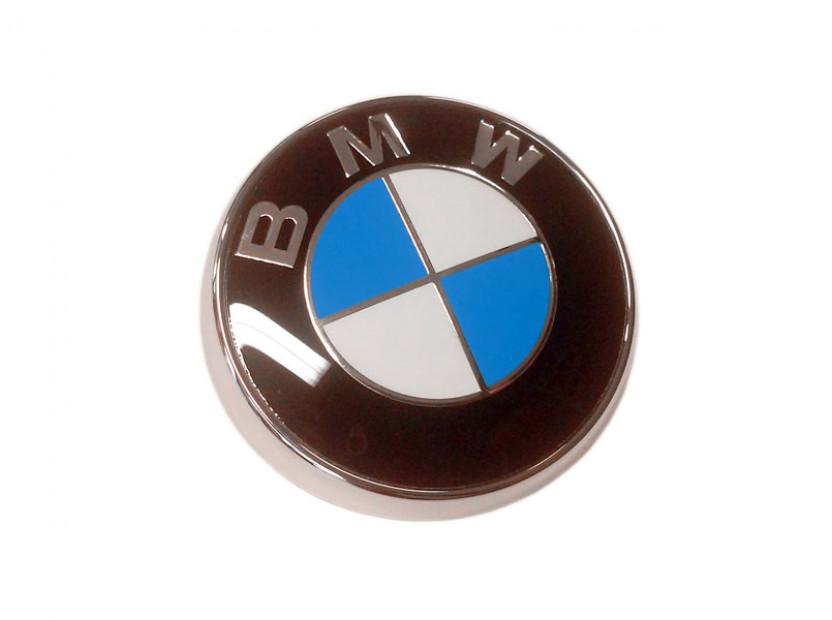 Емблема BMW за багажник за BMW серия 3 E46 КОМБИ / Оригинална 2