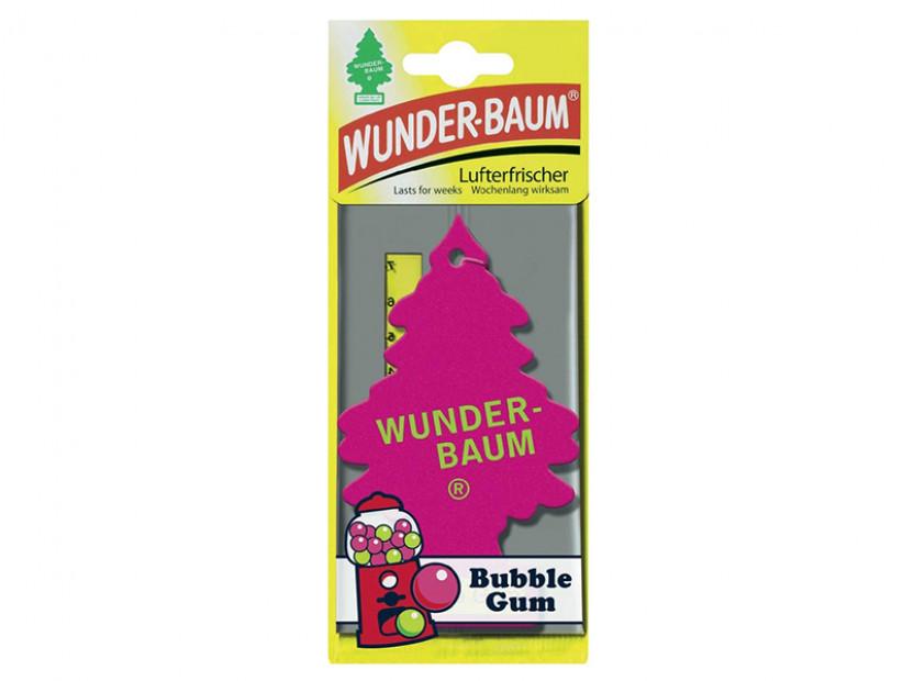 Ароматизатор Wunder-Baum, серия  Борче, аромат Buble Gum 2