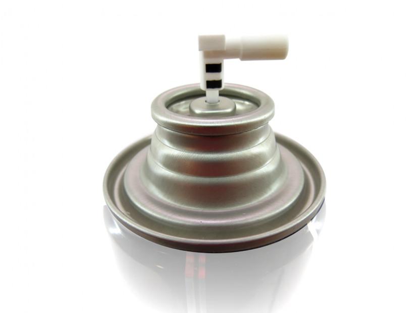 Парфюмен пълнител LM WHITE & SILVER 0.250мл за електронен ароматизатор 2
