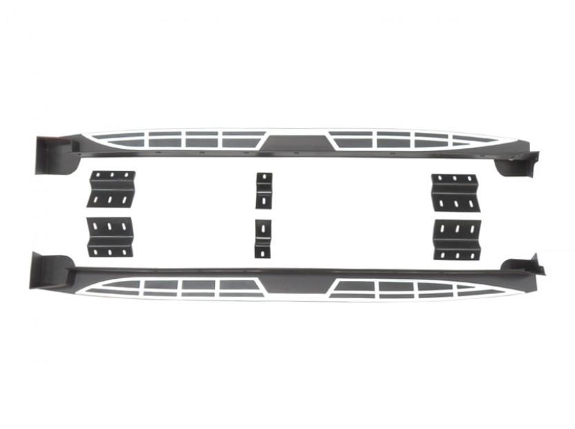 Степенки за джип Hyundai Santa FE 2012-2014