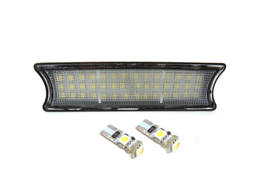 LED плафон за интериорно осветление за BMW E46,E63,E64,E83,E85,E86
