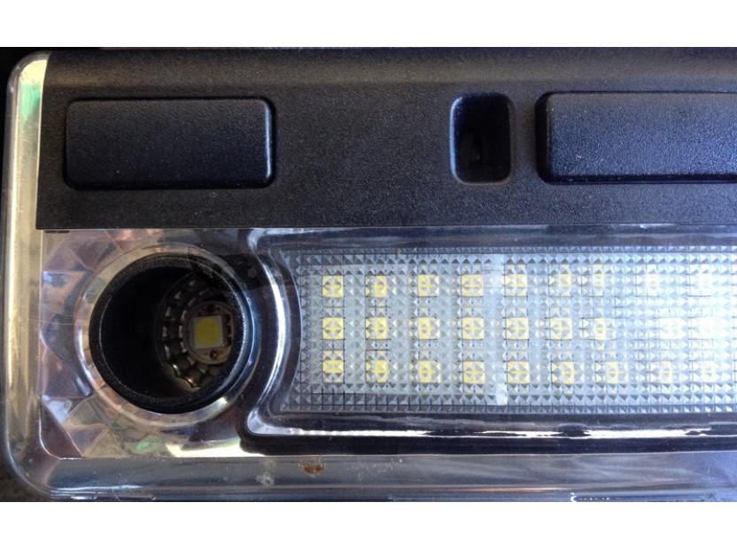 LED плафон за интериорно осветление за BMW E46,E63,E64,E83,E85,E86 2