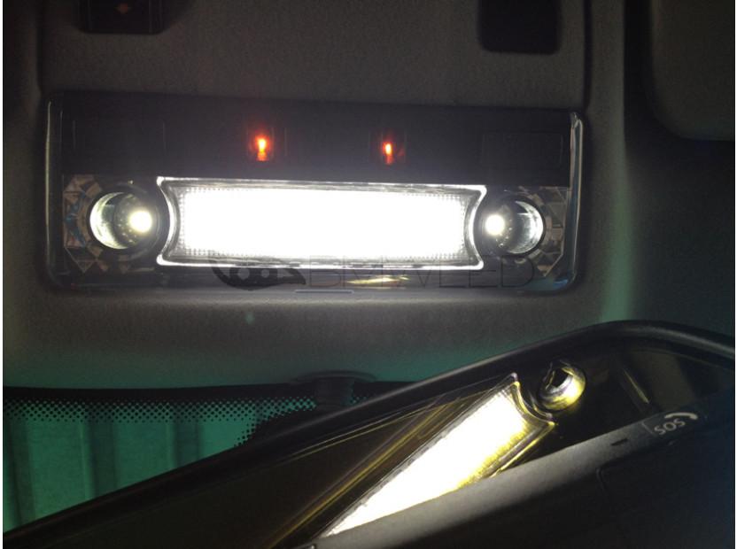 LED плафон за интериорно осветление за BMW E46,E63,E64,E83,E85,E86 3