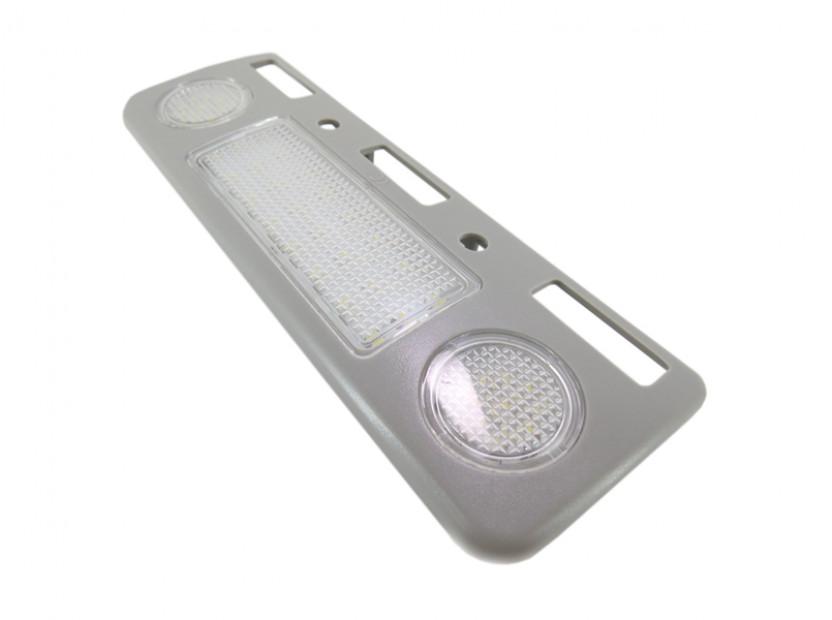 LED плафон за интериорно осветление за BMW серия 5 E39 1995-2004 2
