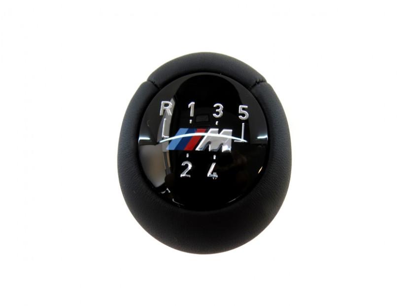 Топка за скоростен лост тип M за BMW с 5 скорости 2