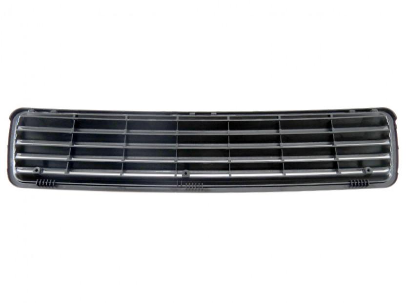 Черна решетка без емблема за Audi 80 1991-1994 7