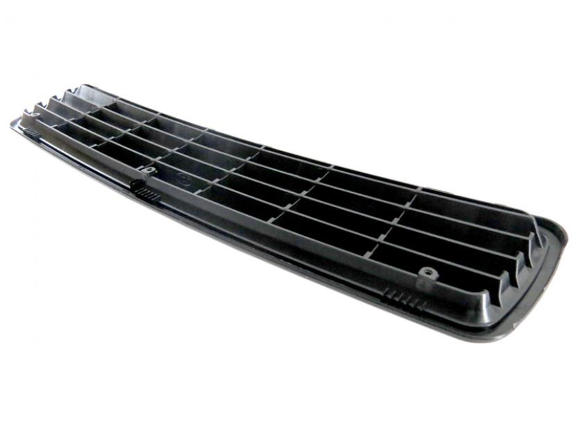Черна решетка без емблема за Audi 80 1991-1994 6