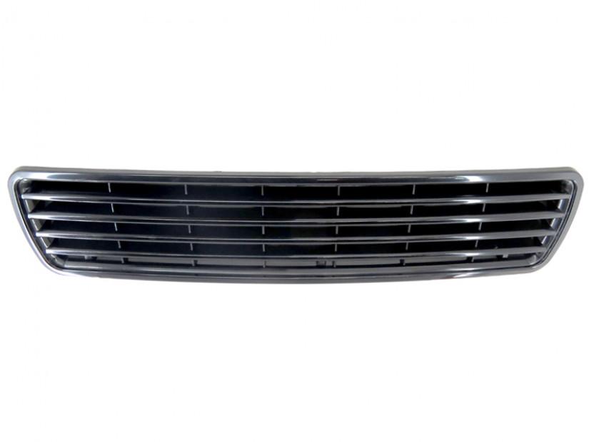 Черна решетка без емблема за Audi 80 1991-1994 4