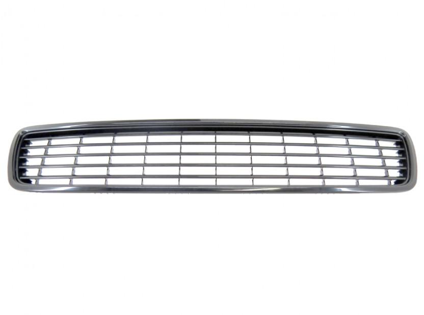 Черна решетка без емблема за Audi A4 1994-2000