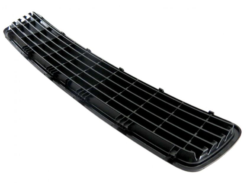 Черна решетка без емблема за Audi A4 1994-2000 6