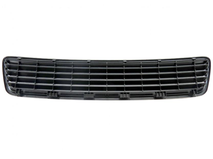 Черна решетка без емблема за Audi A4 1994-2000 7