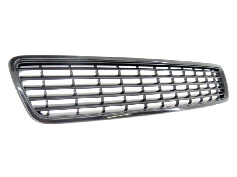 Черна решетка без емблема за Audi A4 1994-2000 3