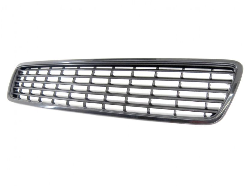 Черна решетка без емблема за Audi A4 1994-2000 2