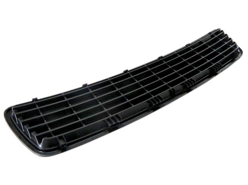 Черна решетка без емблема за Audi A4 1994-2000 5