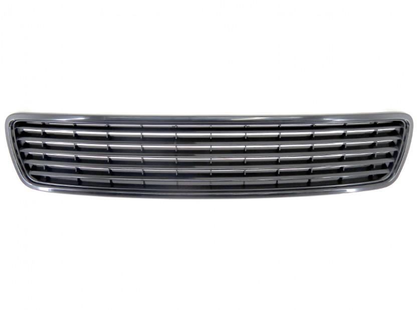 Черна решетка без емблема за Audi A4 1994-2000 4