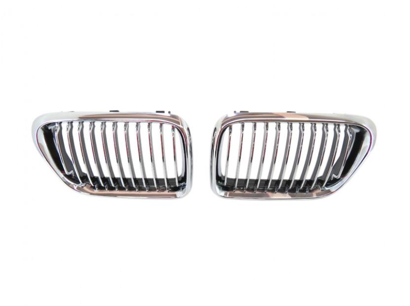 Бъбреци хром за BMW серия 3 E36 1997-1999 6
