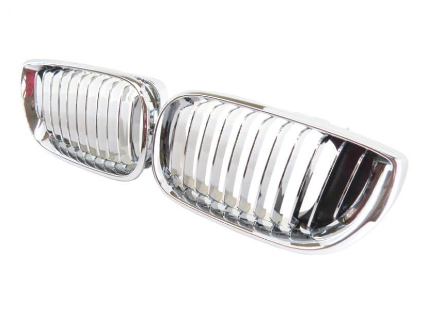 Бъбреци хром за BMW серия 3 E46 седан/комби 2001-2005 3