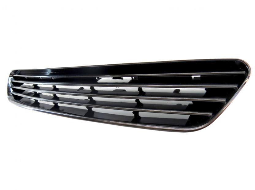 Черна решетка без емблема за Opel Astra G 1997-2004 2