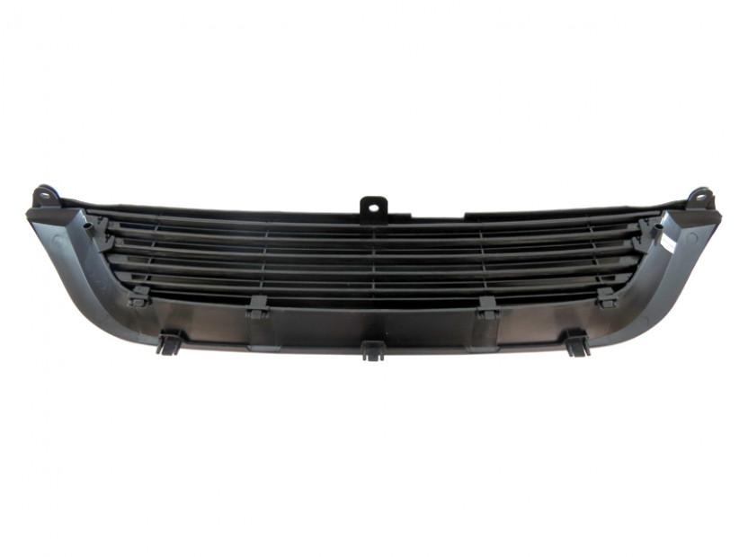 Черна решетка без емблема за Opel Vectra B 1995-2003 7