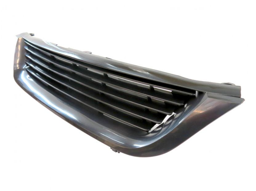 Черна решетка без емблема за Opel Vectra B 1995-2003 2