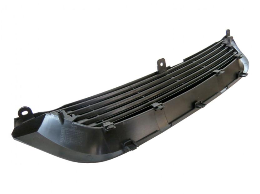 Черна решетка без емблема за Opel Vectra B 1995-2003 9