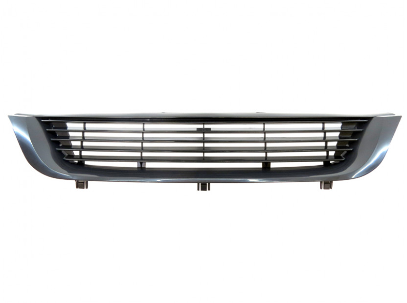 Черна решетка без емблема за Opel Vectra B 1995-2003 4