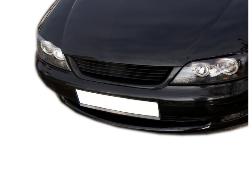 Черна решетка без емблема за Opel Vectra B 1995-2003 11