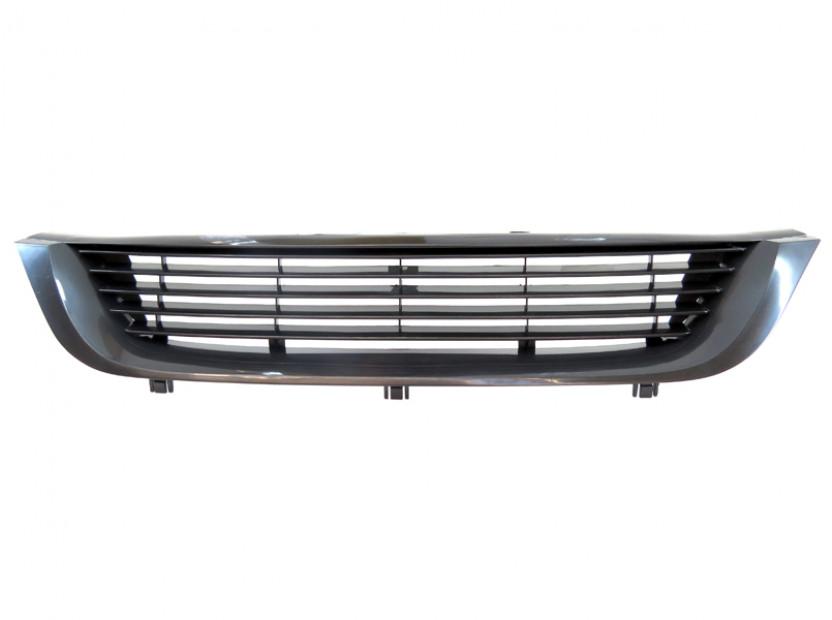 Черна решетка без емблема за Opel Vectra B 1995-2003
