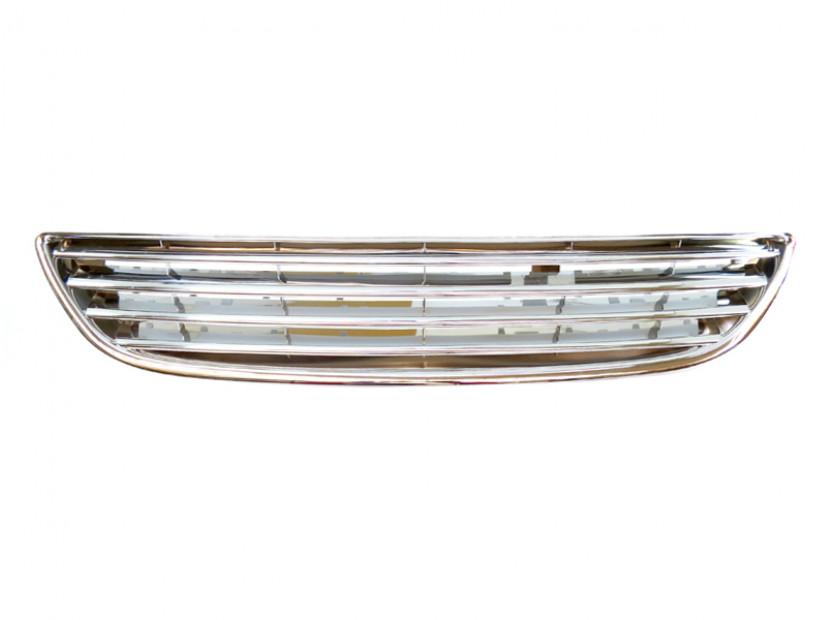 Хром решетка без емблема за Opel Zafira 1999-2005 8