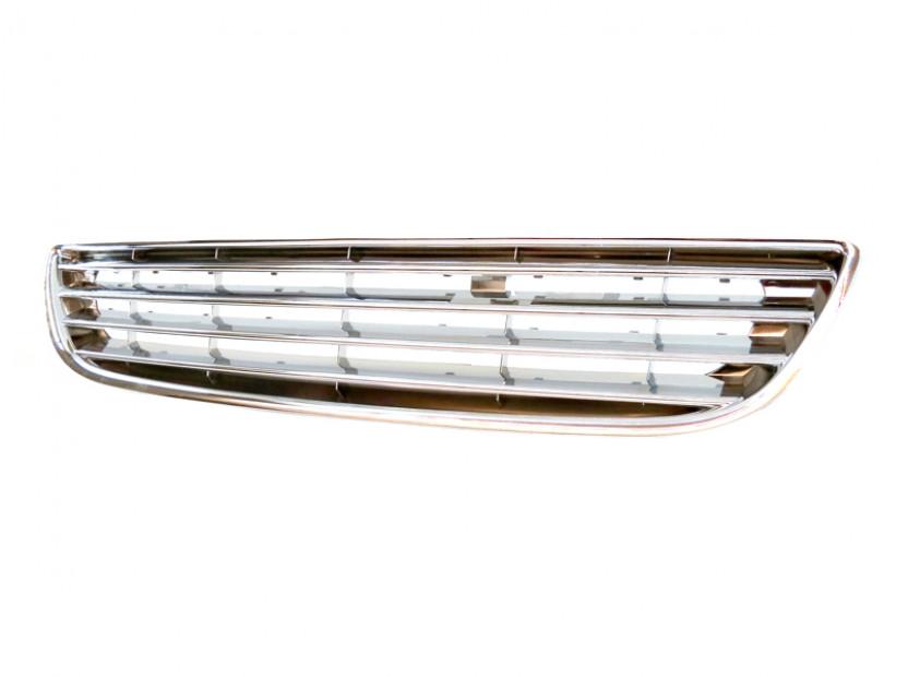 Хром решетка без емблема за Opel Zafira 1999-2005 6