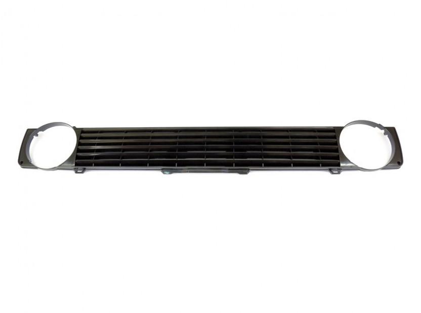 Черна решетка без емблема за VW Golf I 1974-1983 6