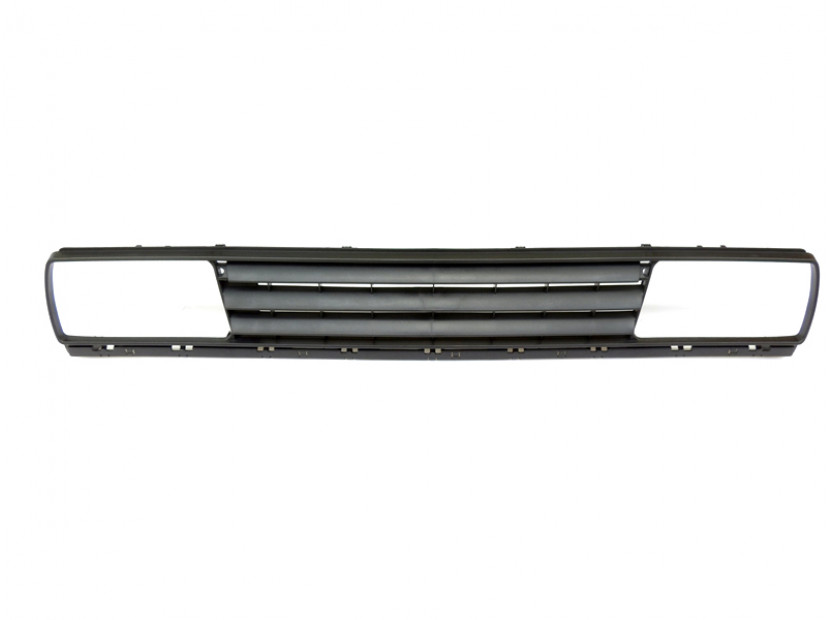 Черна решетка без емблема за VW Jetta I 1984-1991 4