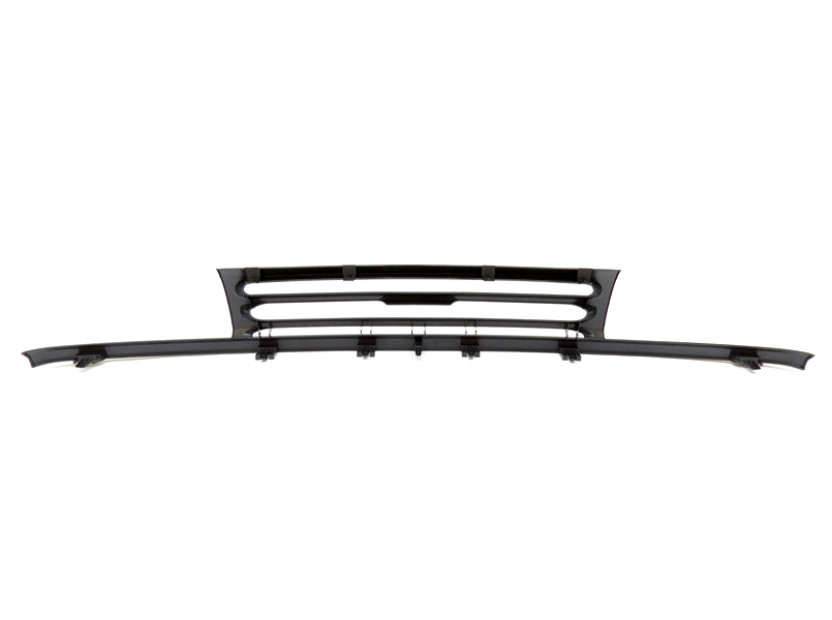 Черна решетка без емблема за VW Vento 1992-1998 5
