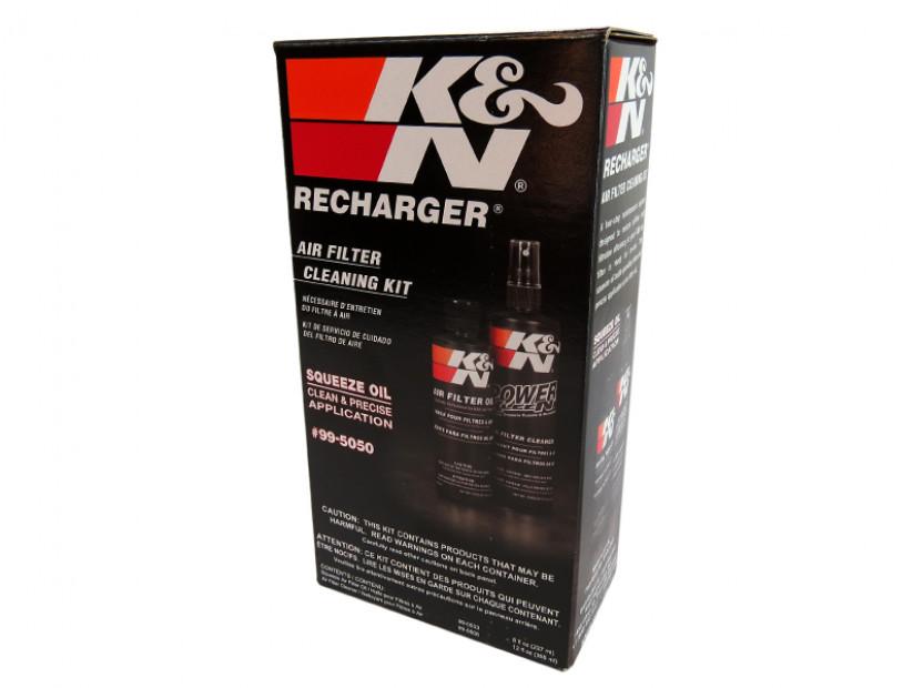 Почистващ комплект K&N 99-5003 2