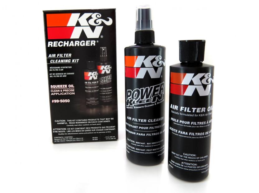 Почистващ комплект K&N 99-5003 3