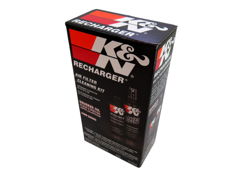 Почистващ комплект K&N 99-5003 4