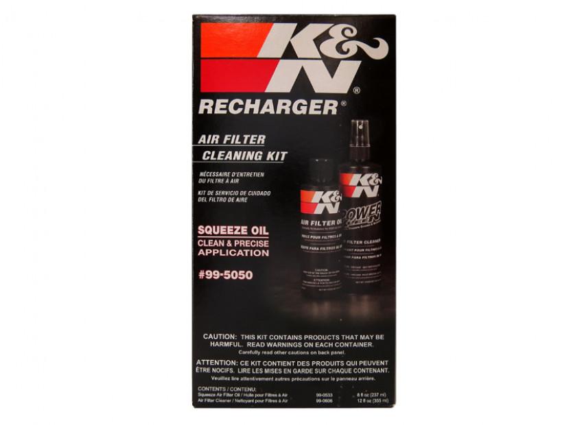 Почистващ комплект K&N 99-5003 5