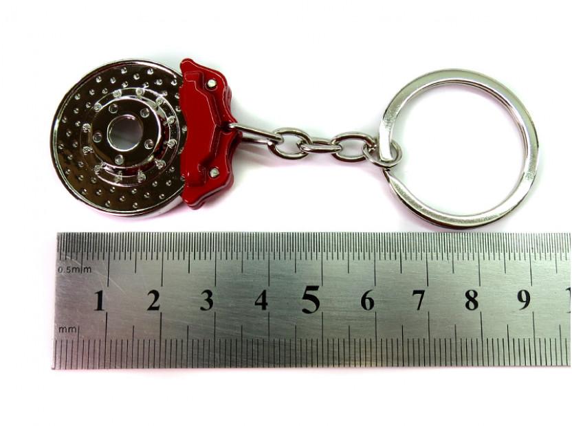 Ключодържател Спирачен диск 2