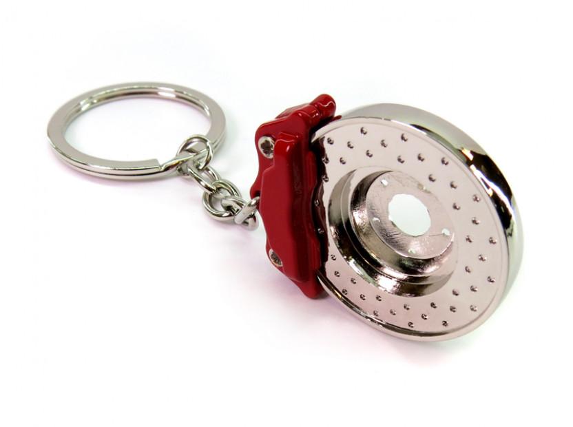 Ключодържател Спирачен диск 6