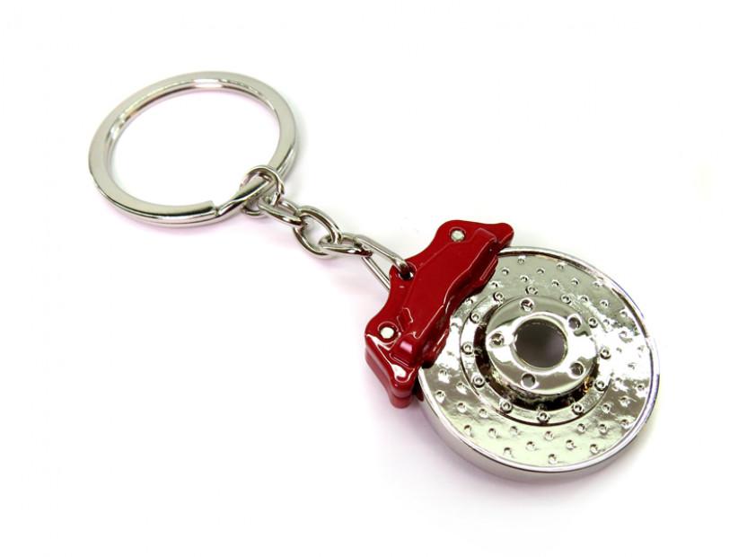 Ключодържател Спирачен диск