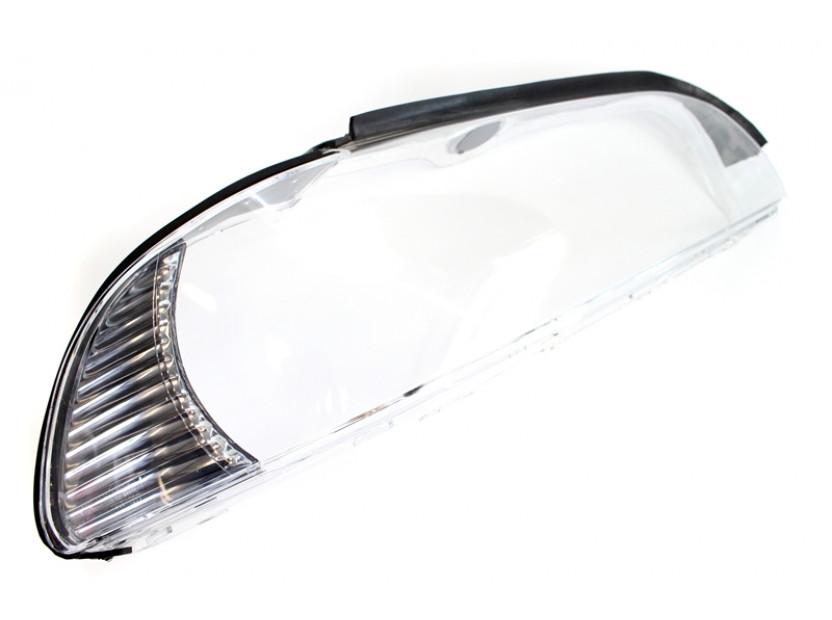 Дясно стъкло за фар за BMW серия 5 E39 2000-2003 2