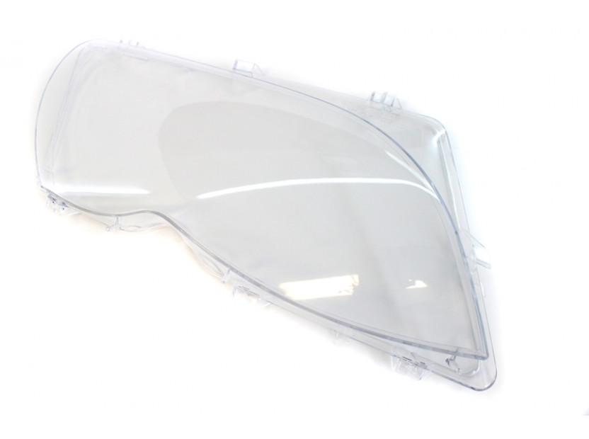 Дясно стъкло за фар за BMW серия 3 E46 седан/комби 2002-2005 3