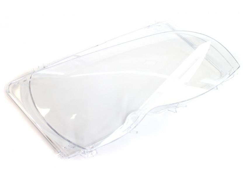 Дясно стъкло за фар за BMW серия 3 E46 седан/комби 2002-2005 2