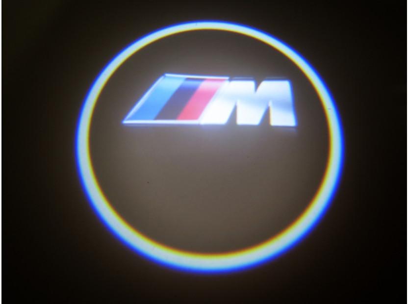 Лого проектoр ///M 13
