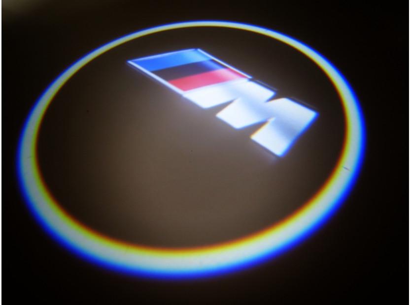 Лого проектoр ///M 14